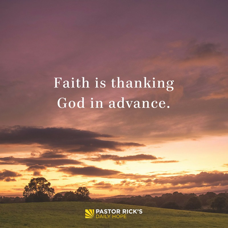 01-04-18-Daring-Faith-Faith-Is-Thanking-God-In-Advance