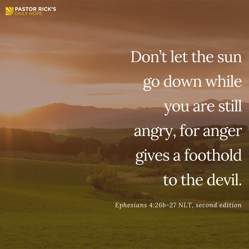 01-06-17-Personal-Change-Dont-Give-The-Devil-A-Foothold