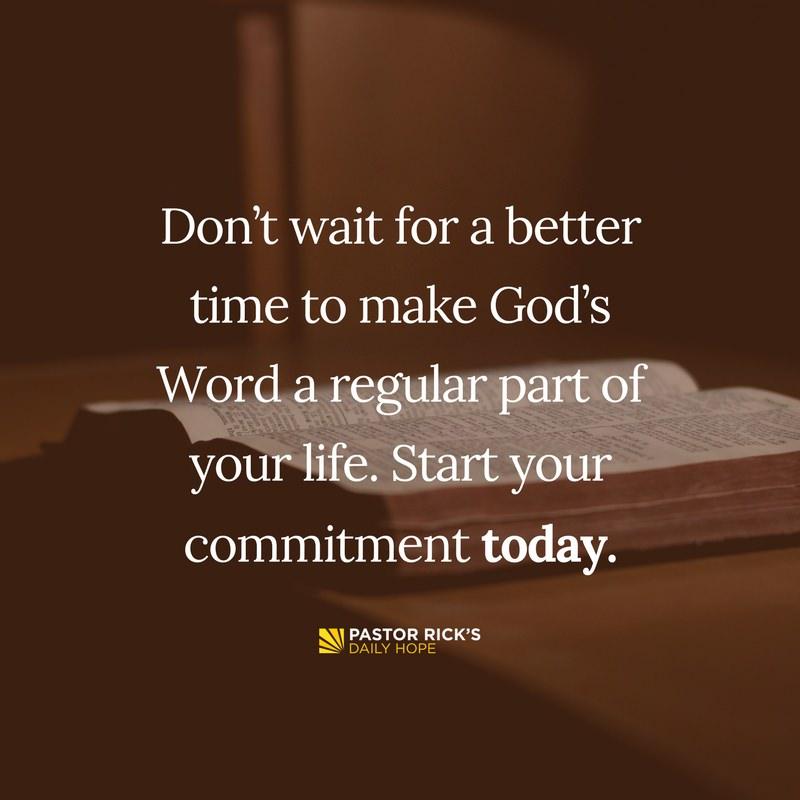 02-15-17-40-Days-Four-Steps-To-Make-Gods-Word-A-Habit