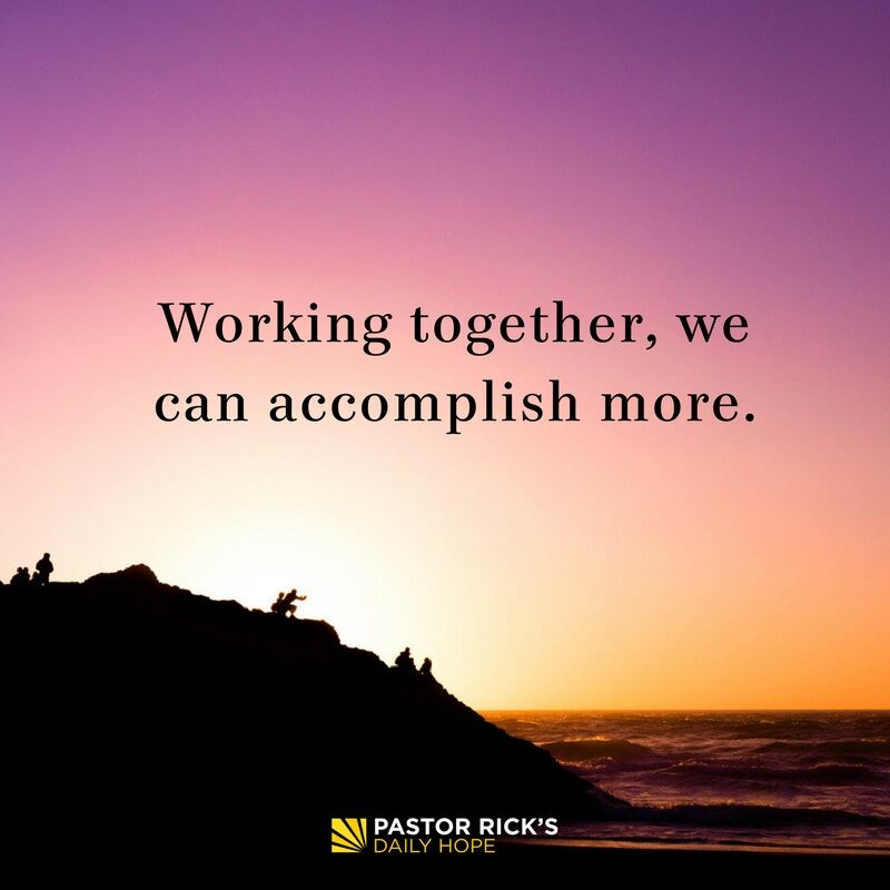 03-15-18-Need-Each-Other-Working-Together-We-Can-Accomplish-More_preview