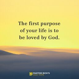 03-30-18-Easter-Your-First-Purpose-Is-To-Be-Loved-By-God_preview