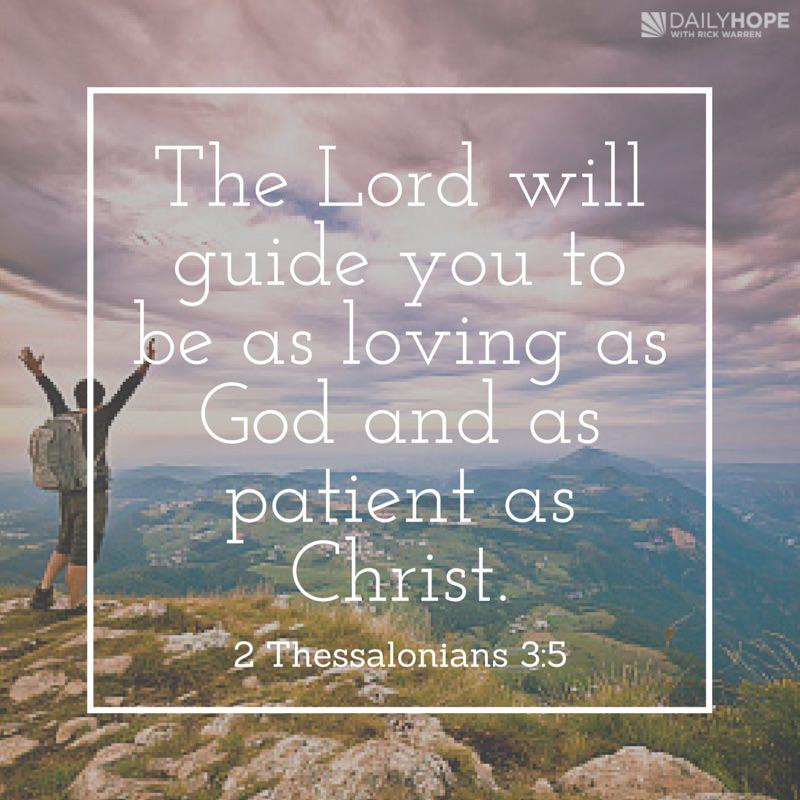 Bible Verses About Spiritual Maturity