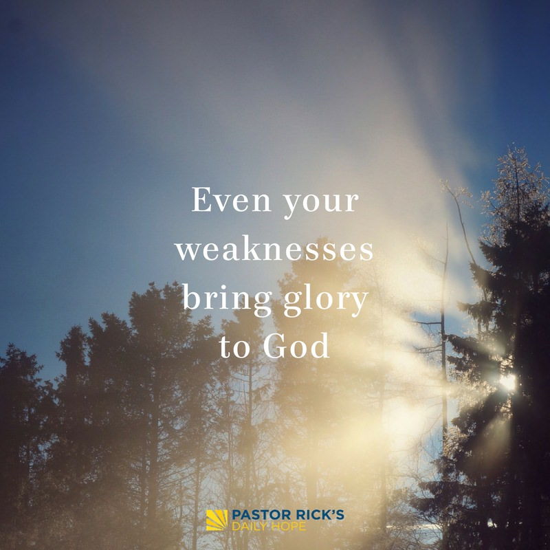 08-24-17-Why-God-Shaped-You-Even-Your-Weaknesses-Bring-Glory-To-God
