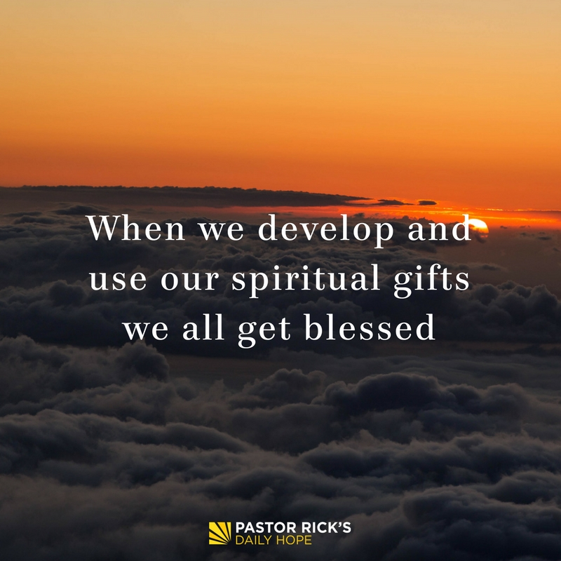 08-25-17-Why-God-Shaped-You-Every-Believer-Has-Spiritual-Gifts