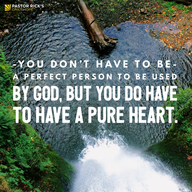 09-19-16-Gods-Vision-You-Dont-Have-To-Be-Perfect-Just-Pure-To-Be-Used-By-God