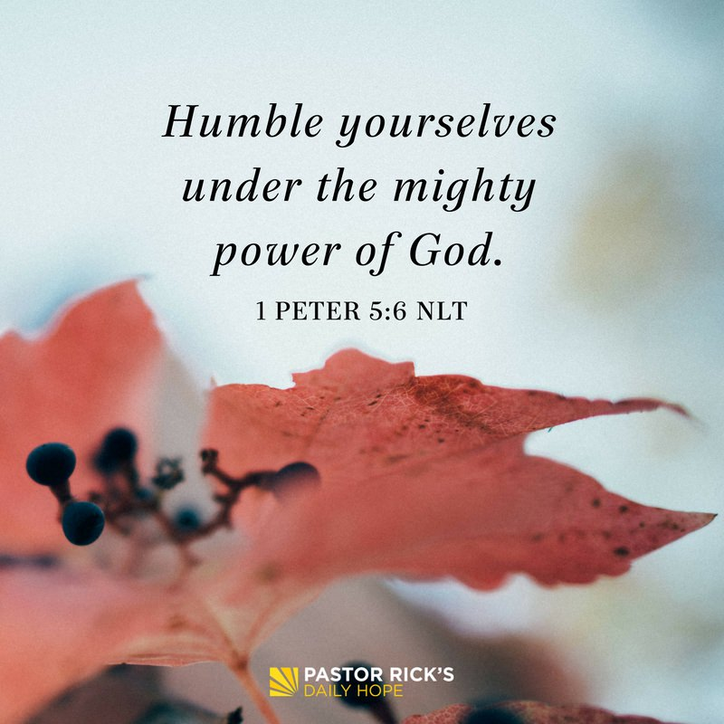 10-25-17-Unshakeable-Humility-Is-A-Choice