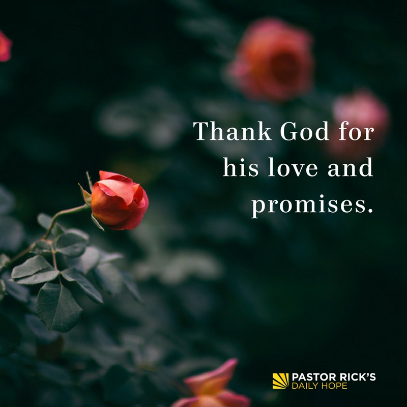 11-11-17-Unshakeable-Step-Five-In-Crisis-Thank-God-For-His-Love-And-Promises