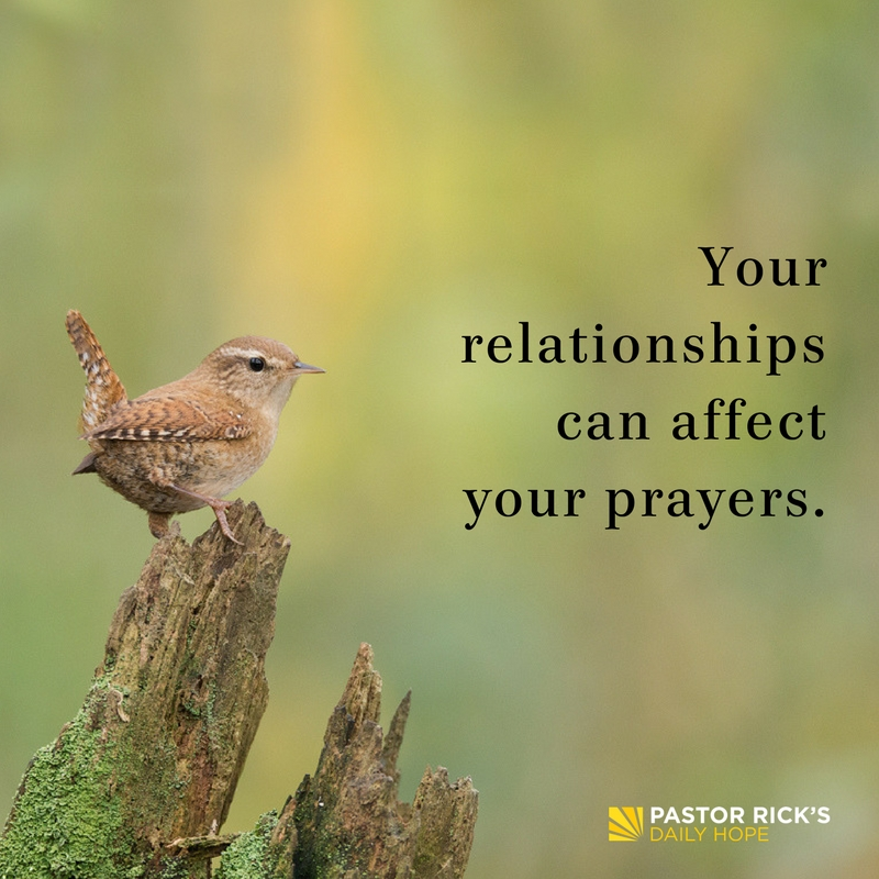 11-14-17-Hear-Me-Now-Your-Relationships-Can-Affect-Your-Prayers