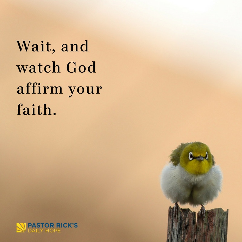 11-22-17-Hear-Me-Now-Wait-And-Watch-God-Affirm-Your-Faith
