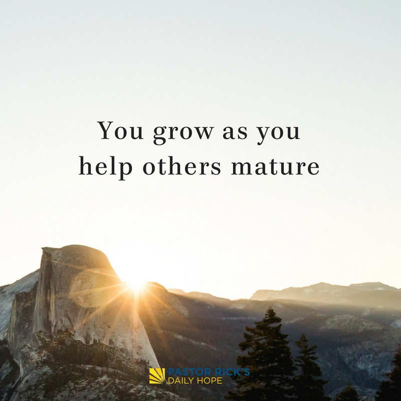 07-02-17-Faithful-You-Grow-As-You-Help-Others-Mature