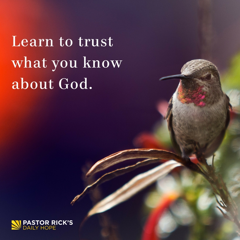 11-01-17-Unshakeable-Moving-From-What-We-Know-About-God-To-What-We-Trust-About-God