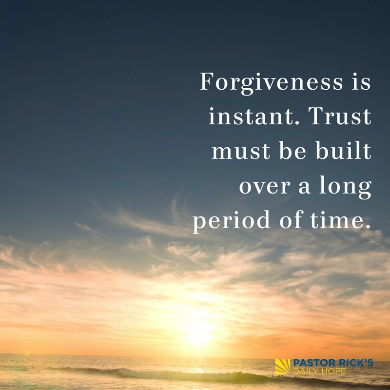 Forgiveness Quotes With Pictures: Five Things Forgiveness Is Not